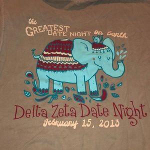 Delta Zeta T shirt